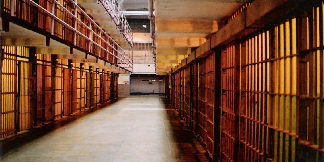 Inmate dies of corona in prison