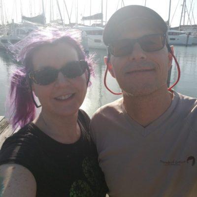 Sailing Adventures in Antigua