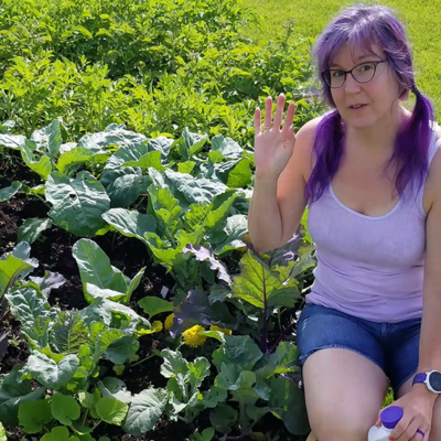 Growing Our Food: Garden Lessons Learned & Planning for Next Year