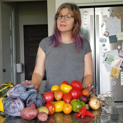 Preserving the Harvest: 5 Ways to Keep What  You Grew