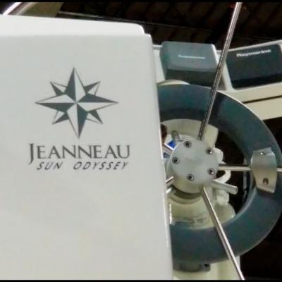 'For Now' Boat Option 2 – 1999 Jeanneau Sun Odyssey 34.2