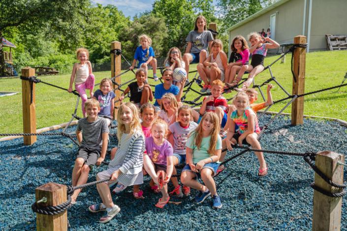 Universal Summer Camp Kids Mt Juliet