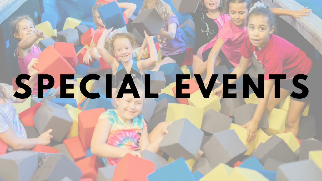 Universal Special Events