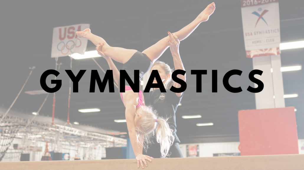 Universal Gymnastics
