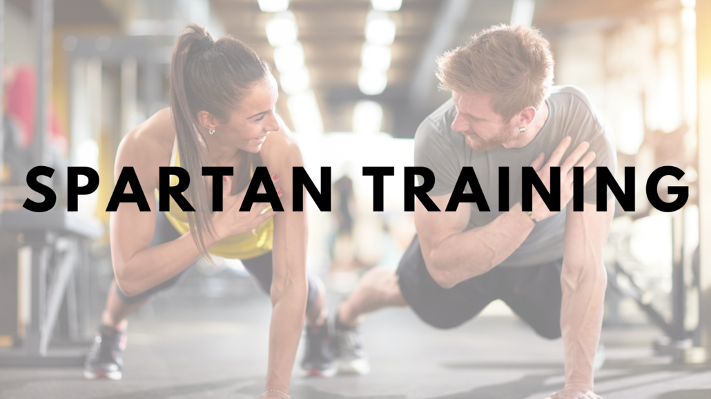 Universal Spartan Training