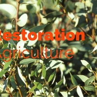 Restoration Agriculture – Need of the Hour!