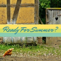Are Your Livestock Ready For Summer?