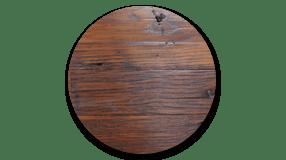 Close up of chestnut