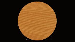 Douglas vert flooring close up