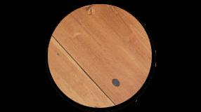Douglas wide flooring