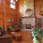 Showroom for manomin resawn timber