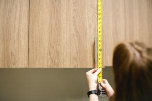 rough sawn lumber measurement