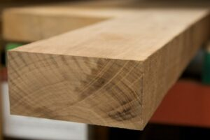 rough sawn lumber thickness