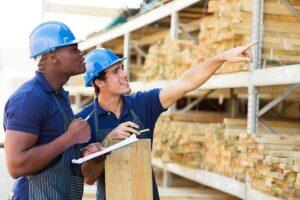 rough sawn lumber dealer