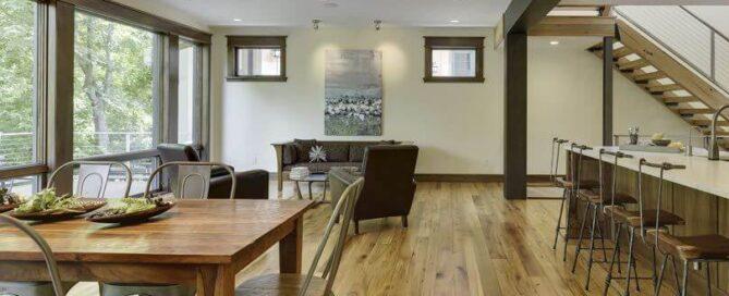 natural elm reclaimed wood flooring