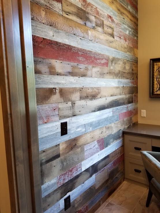 mixed-wood-wall