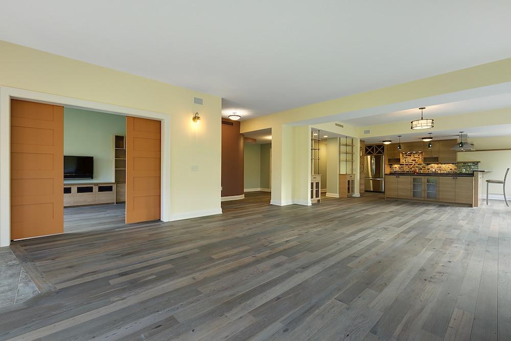 reclaimed wood flooring, antique oak.