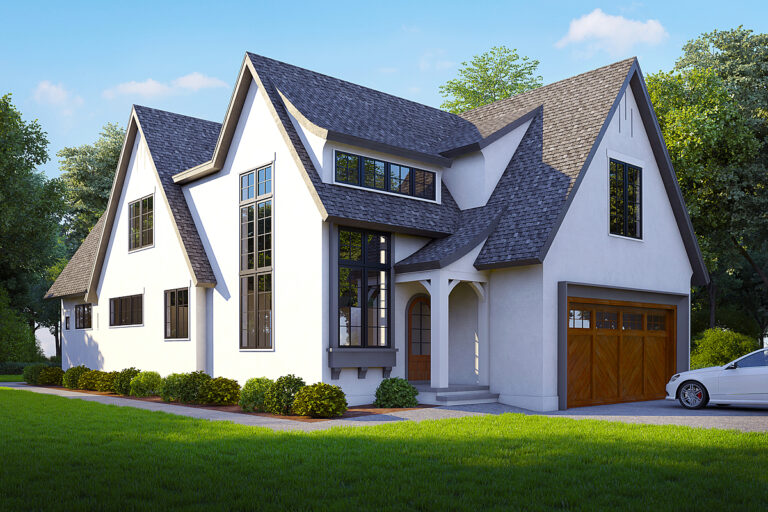 Black Dog Homes in twin cities parade of homes