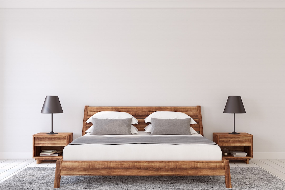 Benefits Of A Reclaimed Wood Bed (Inspiration)