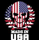 Made In USA Skull (1)