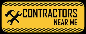 Contractors Near Me Logo