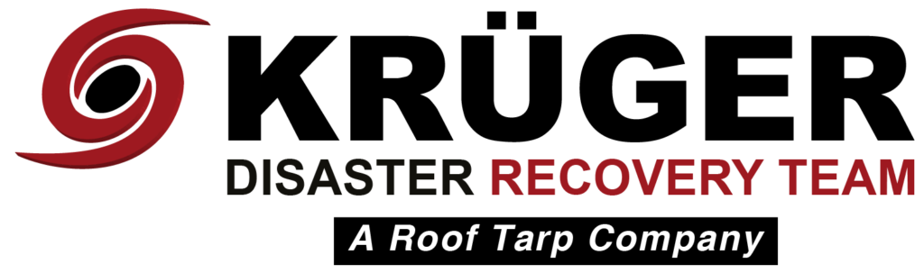 Logo Kruger Disaster Recovery Team