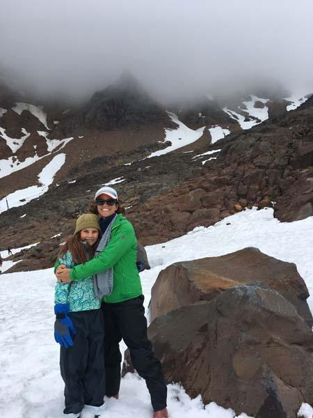 Mt. Tongariro
