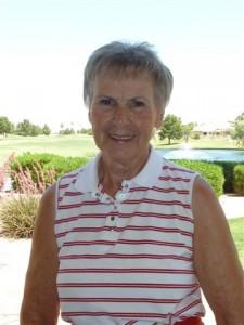 Eleanor Hinerichsen