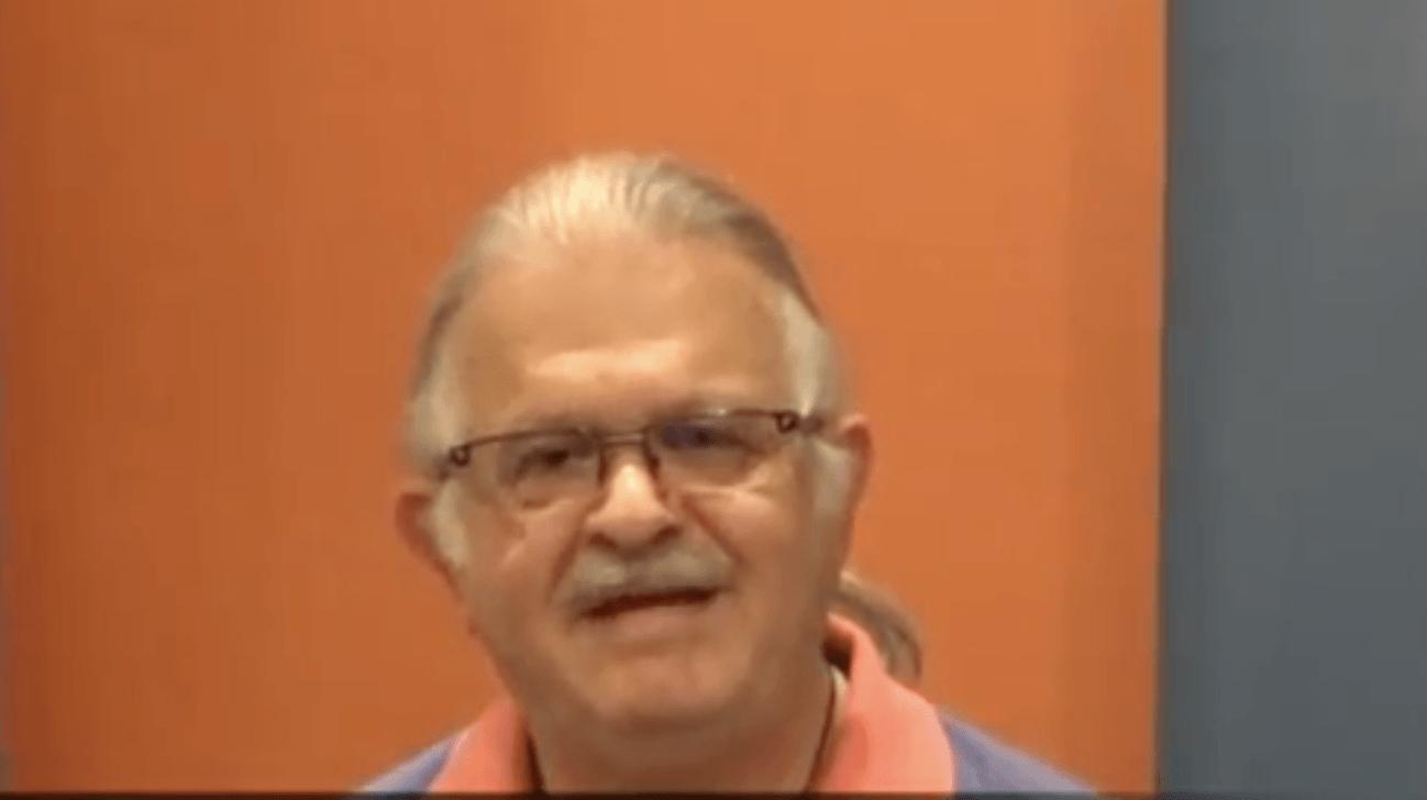 Dr. Agolinio, DC Testimonial