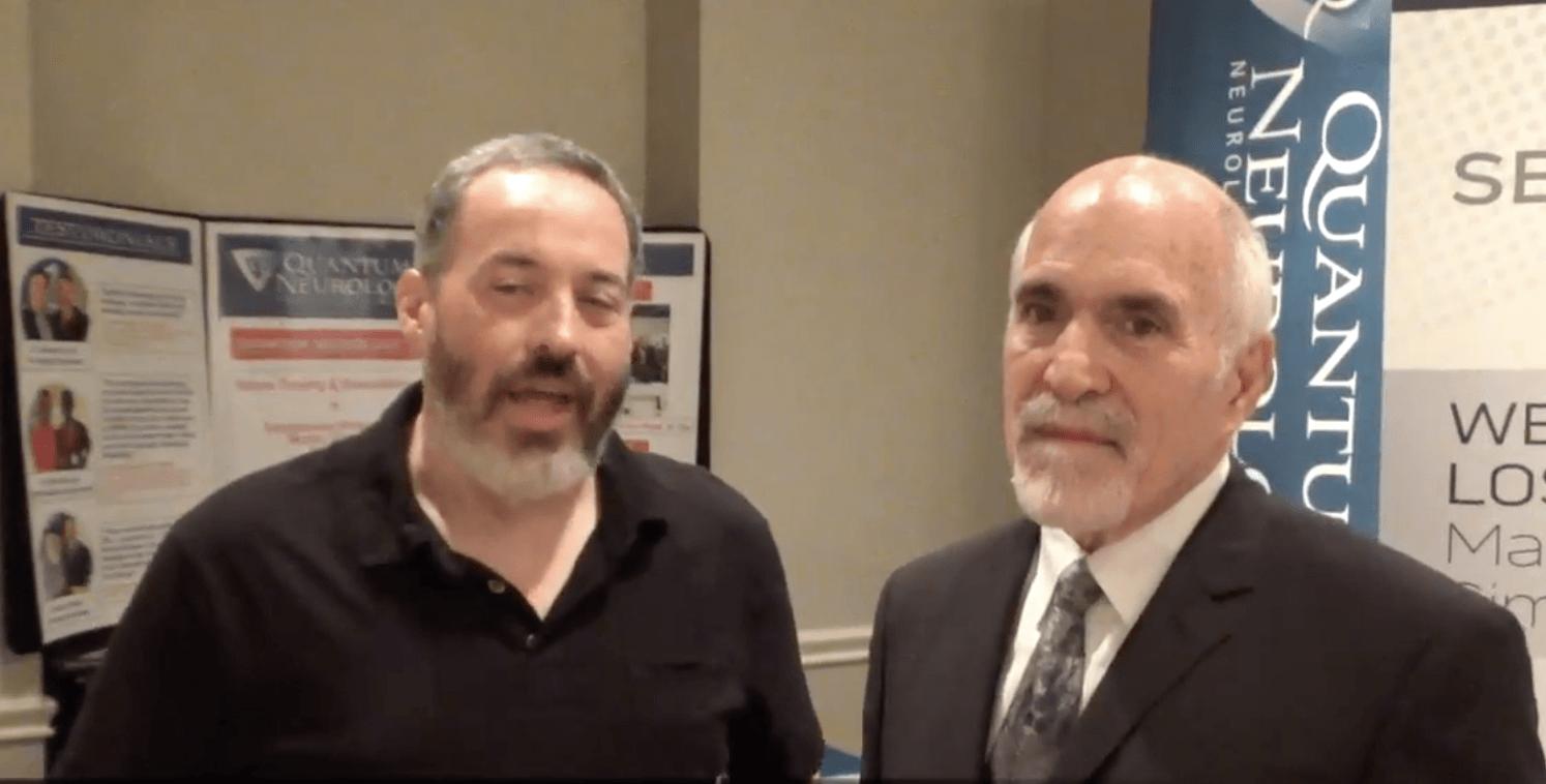 Dr. Tom Roselle, DC Testimonial