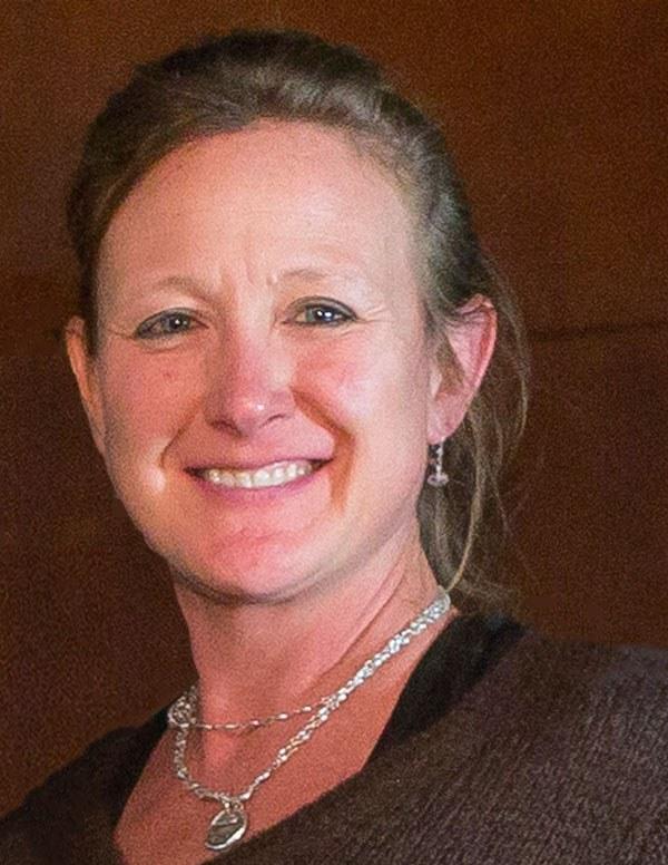 Dr. Jennifer Hartley, DC