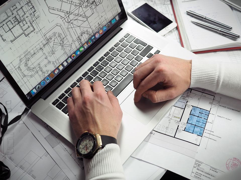 Five Benefits of Website Design Services