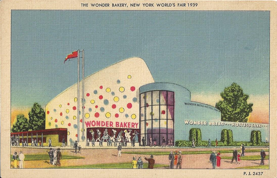 Wonder Bread 1939