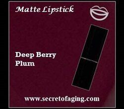 Deep Berry Plum