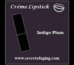 Indigo Plum