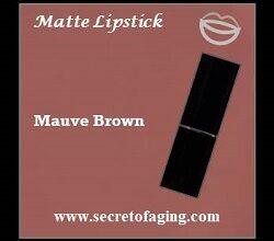 Mauve Brown
