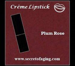Plum Rose