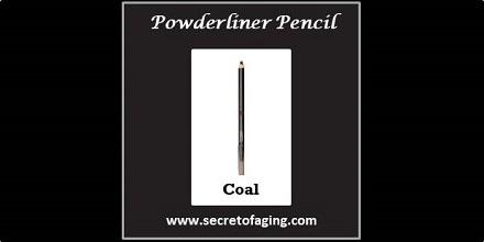 Powderliner Pencil Coal by Secret of Aging