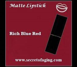 Rich Blue Red