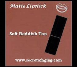 Soft Reddish Tan