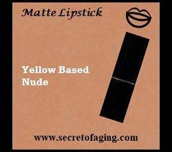 Yellow Based Nude