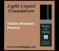 Medium with Neutral Yellow Undertone