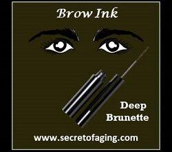 Deep Brunette