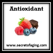 Antioxidant Skincare by Secret of Aging