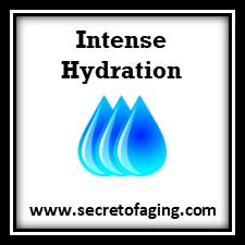 Intense Hydration Skincare by Secret of Aging