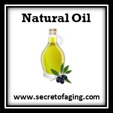 Our Skin's Natural Oil by Secret of Aging