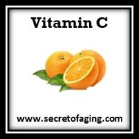 Vitamin C Skincare by Secret of Aging