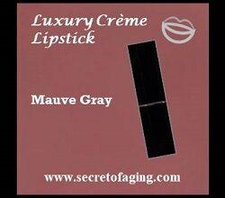 Mauve Gray