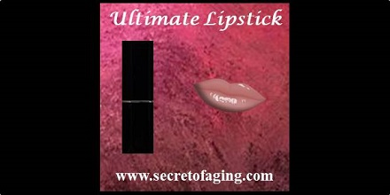 Ultimate Lipstick by Secret of Aging