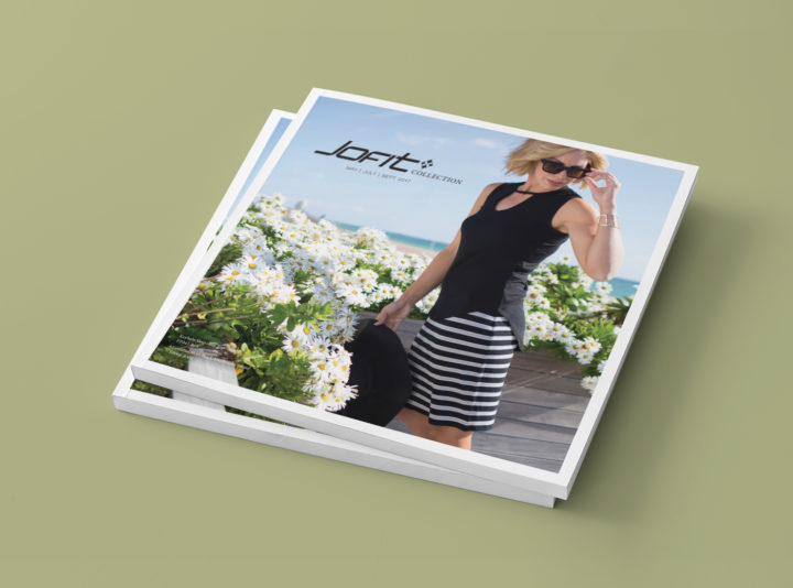 Jofit Collection Lookbook